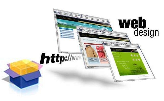 طراحی سایت با قیمت پایین
