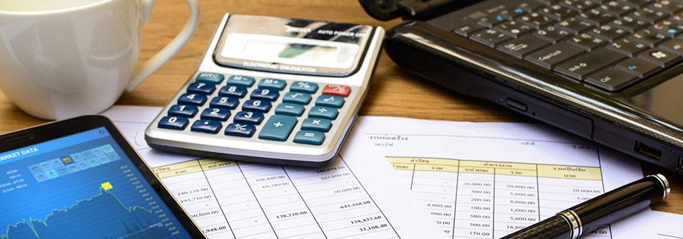 طراحی سایت حسابداری