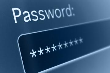 مشاهده اطلاعات فیلد رمز در مرورگر