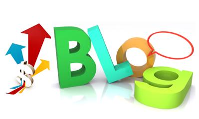 افزایش سئو از طریق وبلاگ ها