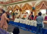Park Circus Beniapukur United Puja Committee