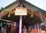 Ghoradanga Banerjee Family Durgapuja