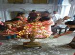 Harakutir Ray-banerjee Barir Pujo