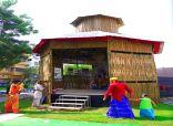 Kestopur Prafullakanan ( Paschim) Adhibashibrinda