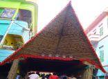 Nalin Sarkar Street Sarbojonin Durgotsab