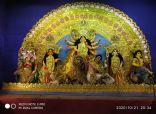 Ashokegarh Sarbajanin Durgotsab Committee