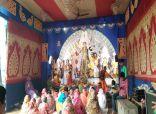 Jangalpara103er Palli Sarbojanin Durgapuja