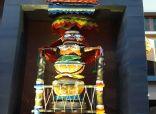 Hari Ghosh Street Sarbojanin Durgotsab Samity