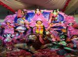 Koklamari Sarbojonin Durga Puja Committee