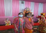 Mallabari Durga Puja Committee