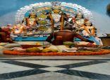 Bhowanipore Mitra Bari Durga Puja