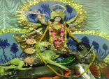 Alugram Dakshinpara Sarbojonin Durga Puja Committee