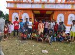 Garochira Suktipara Durgapuja Committee