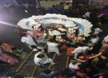 Adhyabari Durga Puja (আঢ্যবাড়ি দুর্গাপুজো)