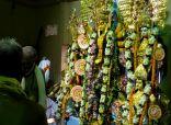 Chatterjee Aatbari Durga Mandir