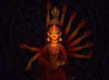 Gouriberia Sarbojanin Durgotsab O Pradarshani