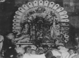 Sarbojanin Durgapuja Simla Byayam Samity
