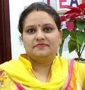 Sonia Tiwari