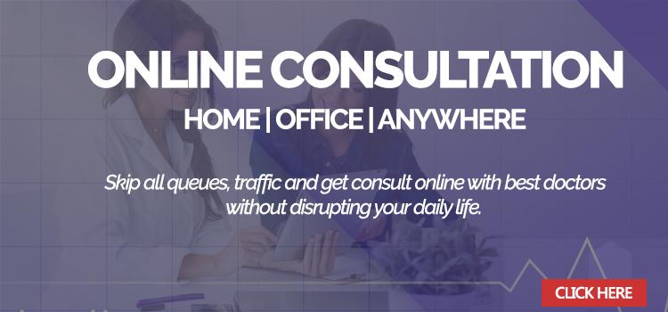 Oline Consultation