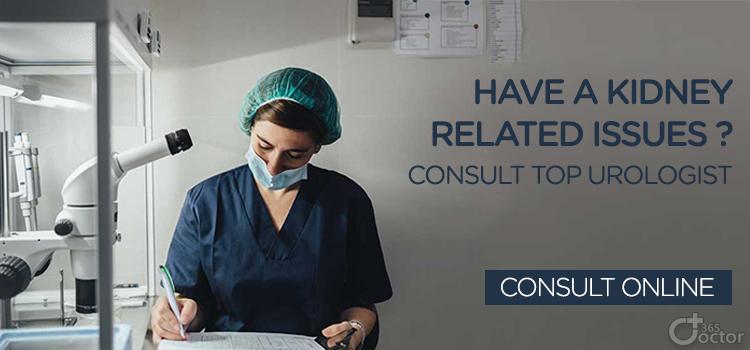 Consult Urologist