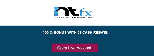 Forex cash rebate