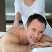 Massage Services in Vasant Vihar, Delhi