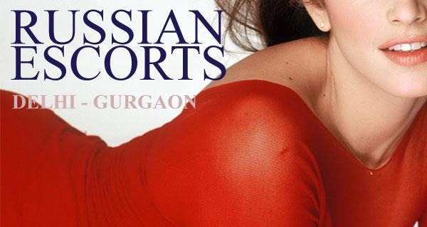 Russian Escorts in Dwarka