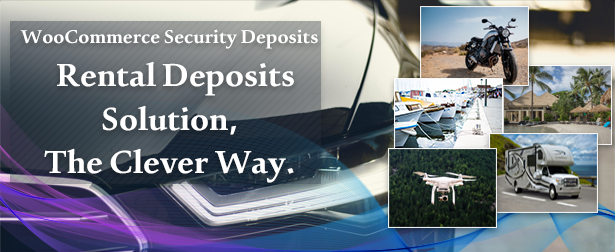 WooCommerce Safety Deposits – WordPress Plugin (WooCommerce)