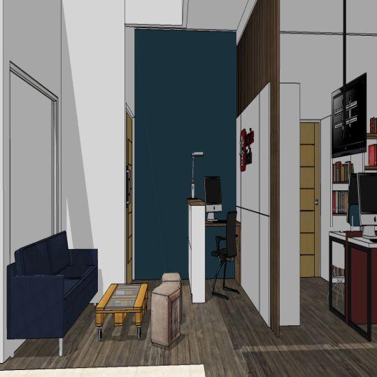 Inspirasi Interior Kantor | SARAÈ Blog