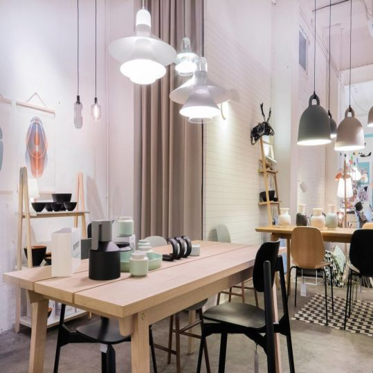 Inspirasi Desain: Lampu sebagai Pemanis Dekorasi Interior | SARAÈ Blog