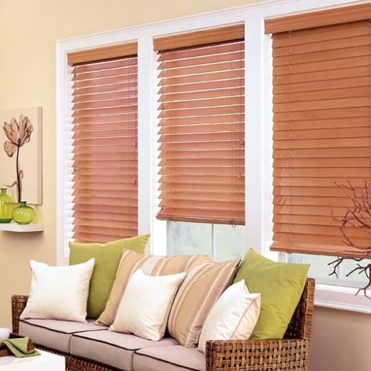 Window Blind, Curtain's Substitute with Minimalist Style | SARAÈ Blog