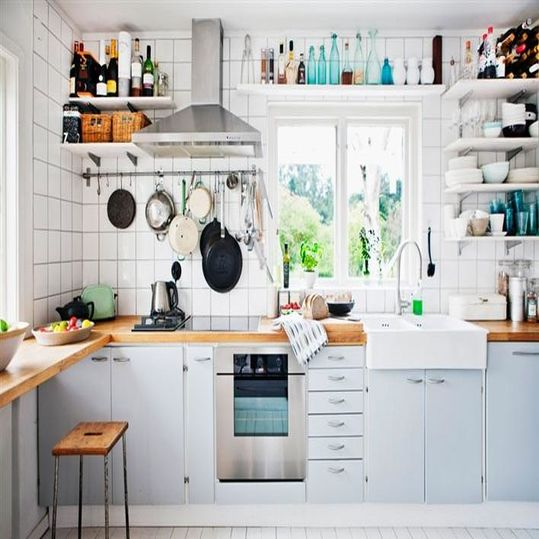 Tips: Manage a Clean and Well Organized Kitchen | SARAÈ Blog