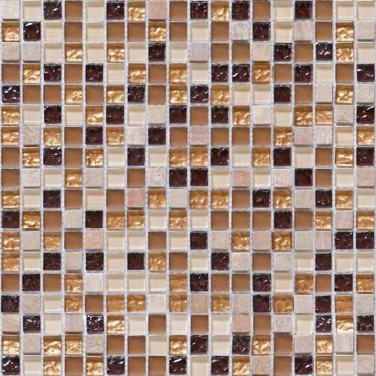 Sentuhan Artistik Interior dengan Mozaik | SARAÈ Blog