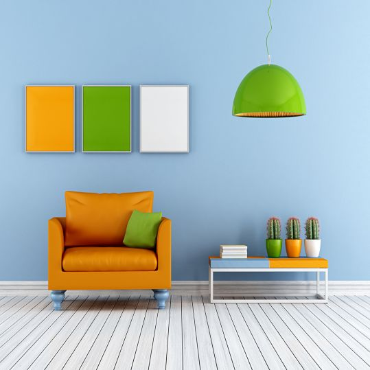 Some Types of Wall Paint for Interior & Exterior   SARAÈ Blog