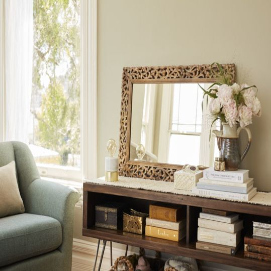 Cermin-cermin Berdesain Unik yang Mempercantik Ruangan | SARAÈ Blog