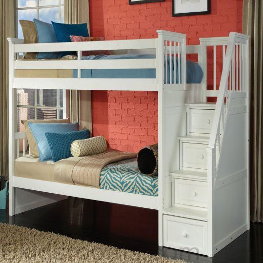 Tips: Organizing Narrow Space Bedroom | SARAÈ Blog