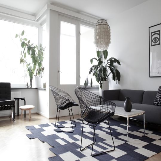 Inspirasi Desain: Warna Monokrom yang Anti Membosankan | SARAÈ Blog