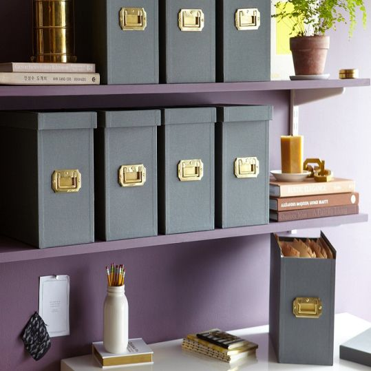 Beautiful Storage to Make Your Space More Organize | SARAÈ Blog