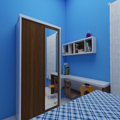 White Brown Furniture | SARAÈ