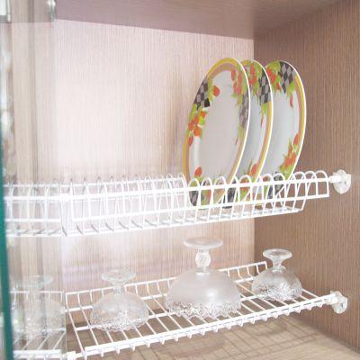 Modelline Plate and Glass Rack P60L | SARAÈ