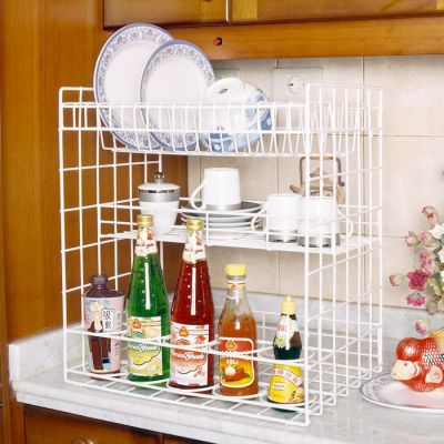 Modelline 2,5 Stack Plate/Bottle Mini Rack | SARAÈ