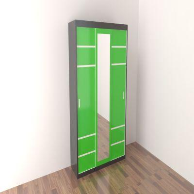 Green Wardrobe | SARAÈ