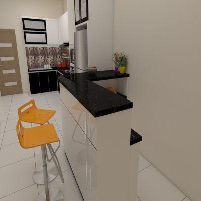 Simple Mini Bar | SARAÈ