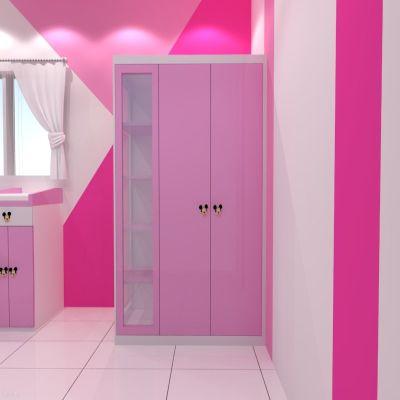 Pink Wardrobe | Sarae