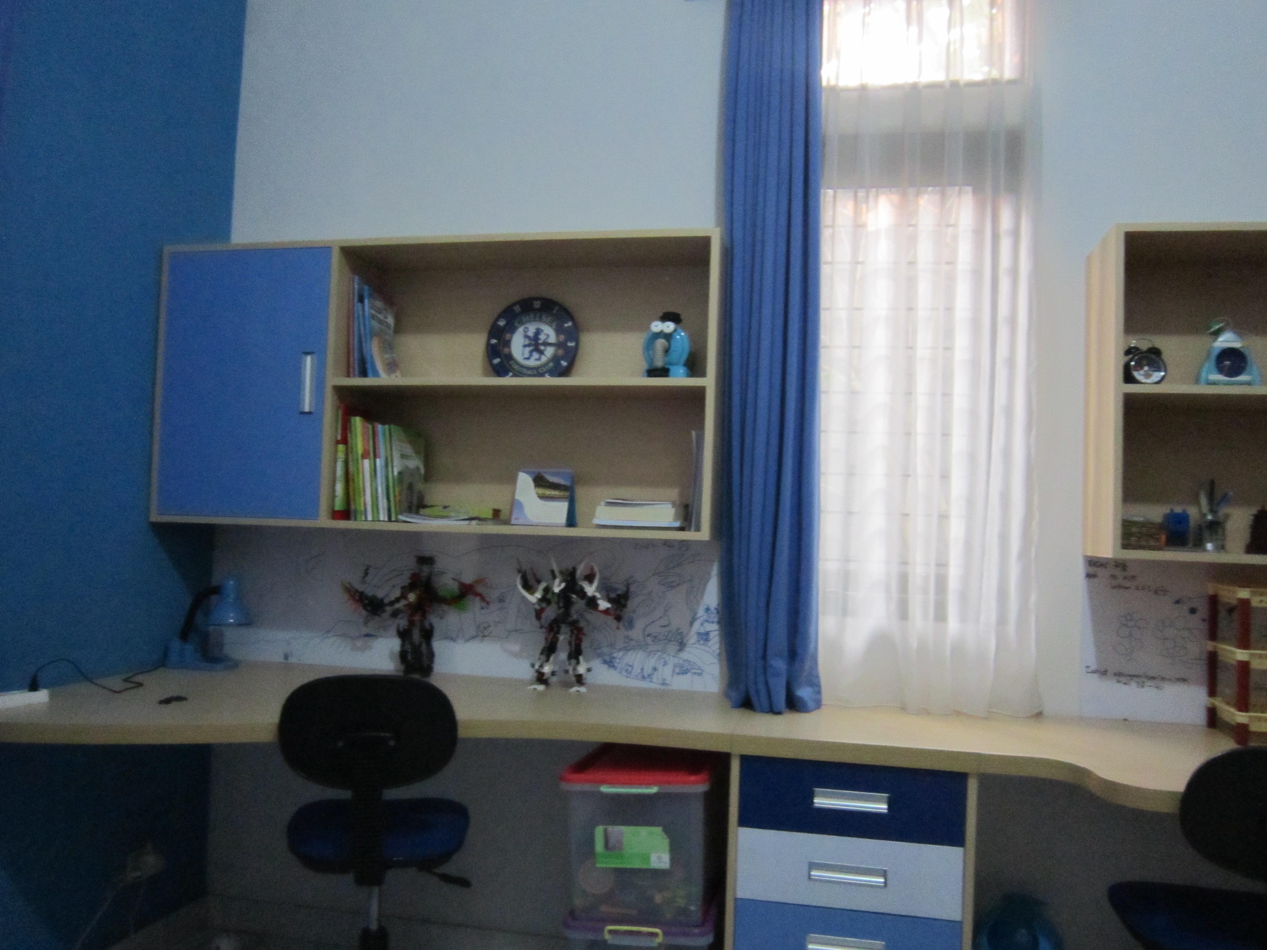 Wide Desk | SARAÈ