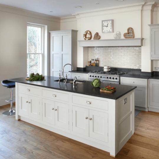 Inspirasi Dapur: Kitchen Island, Meja Dapur Tambahan yang Multifungsi | SARAÈ Blog