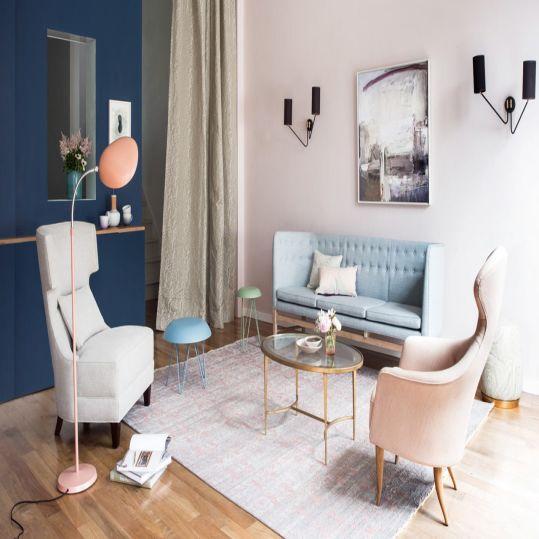 The Current Trend of Pastel Color | SARAÈ Blog