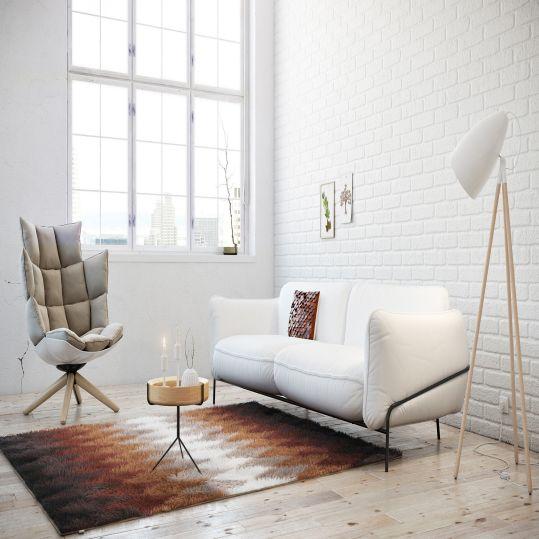 Lampu Duduk Cantik Penghias Interior | SARAÈ Blog