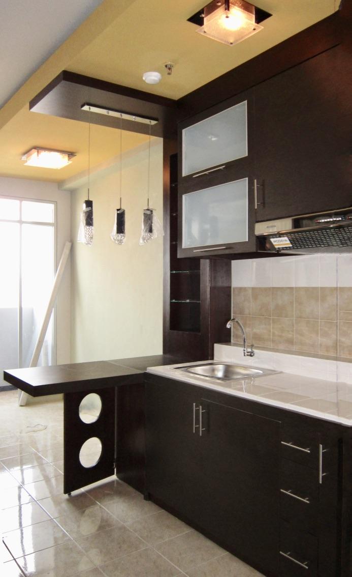 Kitchen for Apartement | SARAÈ