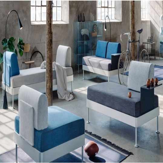 Sofa Multifungsi yang Futuristik Jadi Trend Masa Kini | SARAÈ Blog
